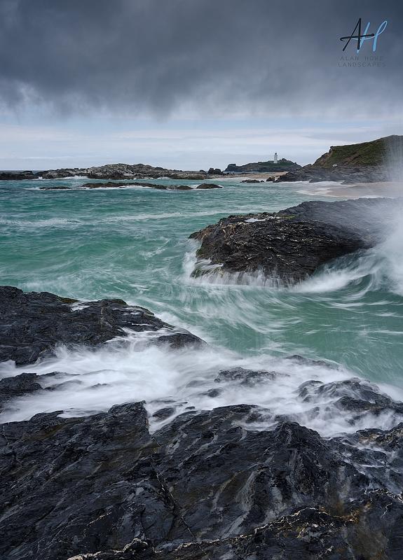 Cornwall; photography; Godrevey