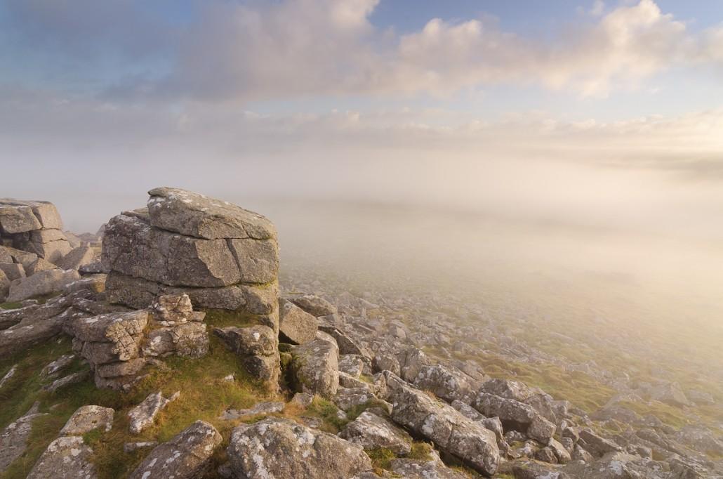 Dartmoor; National Park; Devon; photography; Sharpitor
