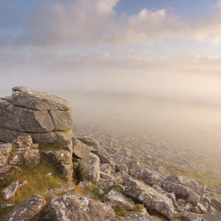 Dartmoor; National Park; Devon; photography; Sharpitor