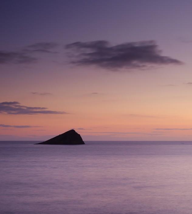 Wembury; south Devon; photography