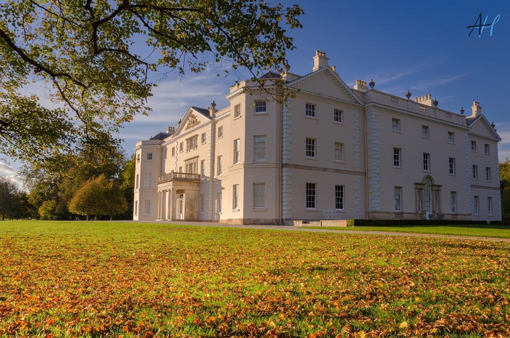 Saltram House; National Trust;