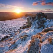 Dartmoor; National Park; Devon; photography; Sharpitor; Leather tor