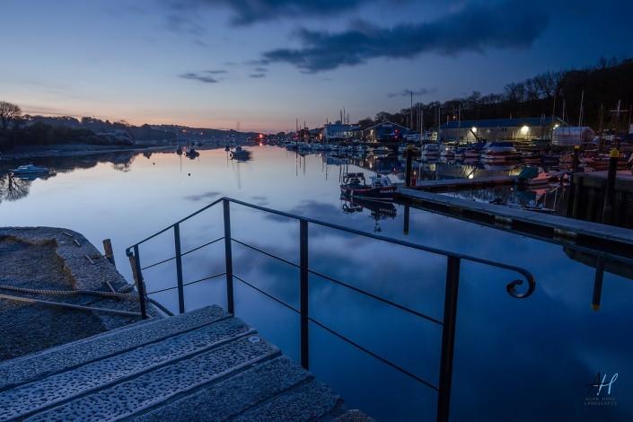 Cornwall; Penryn; Cornish